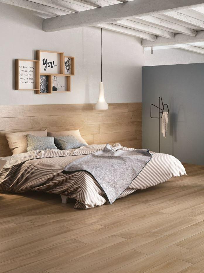 Porcelain stoneware flooring WOODPLACE / Ragno by /marazzitile/