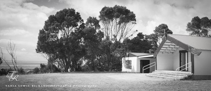 """MaoriMeetingHouse#2-UmuarikiMarae,Tuparoa,Ruatoria,EastCoast,NewZealand"" by tanialewis-rickard! Find more inspiring images at ViewBug - the world's most rewarding photo community. http://www.viewbug.com/photo/62054321"