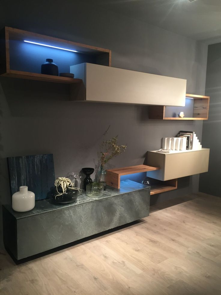 Modern Tv Wall Units Tv Wall Unit Tv: 17 Best Images About Media Center