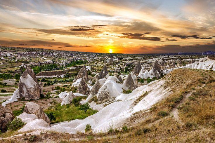 Najpiękniejsze parki narodowe Europy wg European Best Destinations - Podróże
