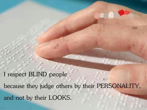 blinded by blindness assessing the ironic A blind or blinded-experiment is an experiment in which information about the test is masked (kept) from the participant, to reduce or eliminate bias, until after a trial outcome is known it is understood that bias may be intentional or subconscious, thus no dishonesty is implied by blinding.