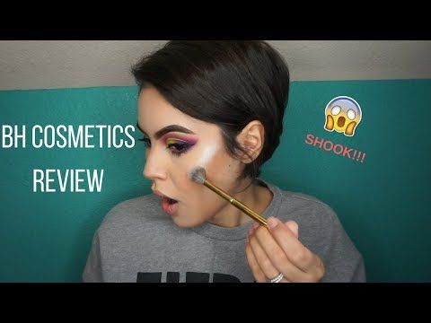 BH COSMETICS | (almost) FULL FACE REVIEW http://cosmetics-reviews.ru/2018/01/17/bh-cosmetics-almost-full-face-review/