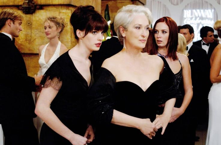 37 Devil Wears Prada Moments That Are Still Totally Brilliant