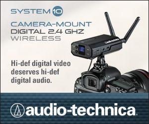 The Perfect Audio Kit for a Mobile Recording Studio | Videomaker.com