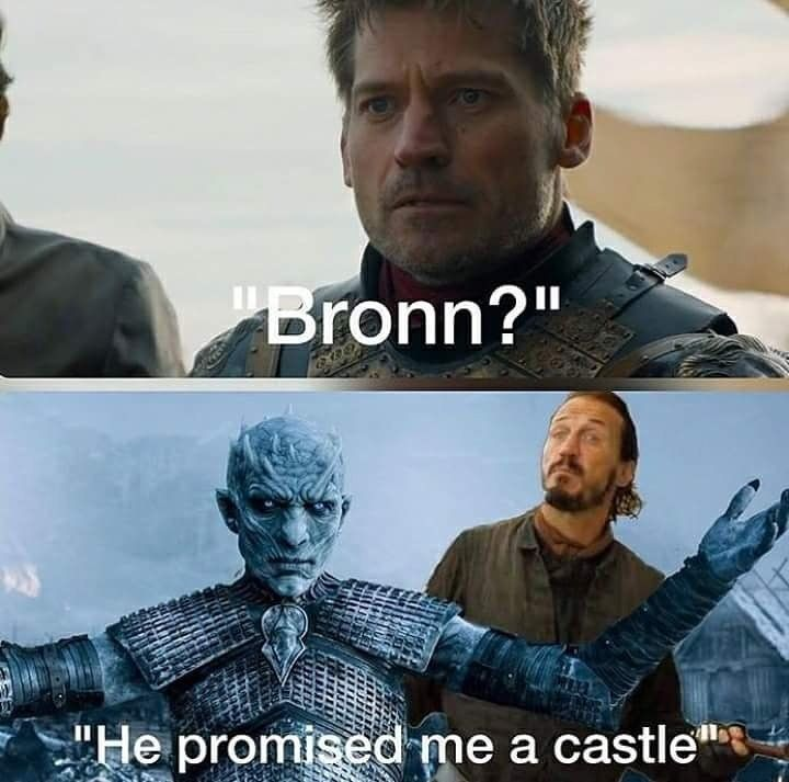 27 Funniest Game of Thrones Season 8 Memes That Will Make You Laugh Hard