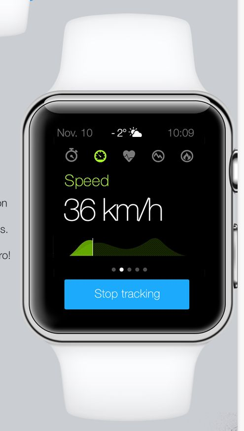 RideAndWatchme-Apple-Watch-App-for-riders