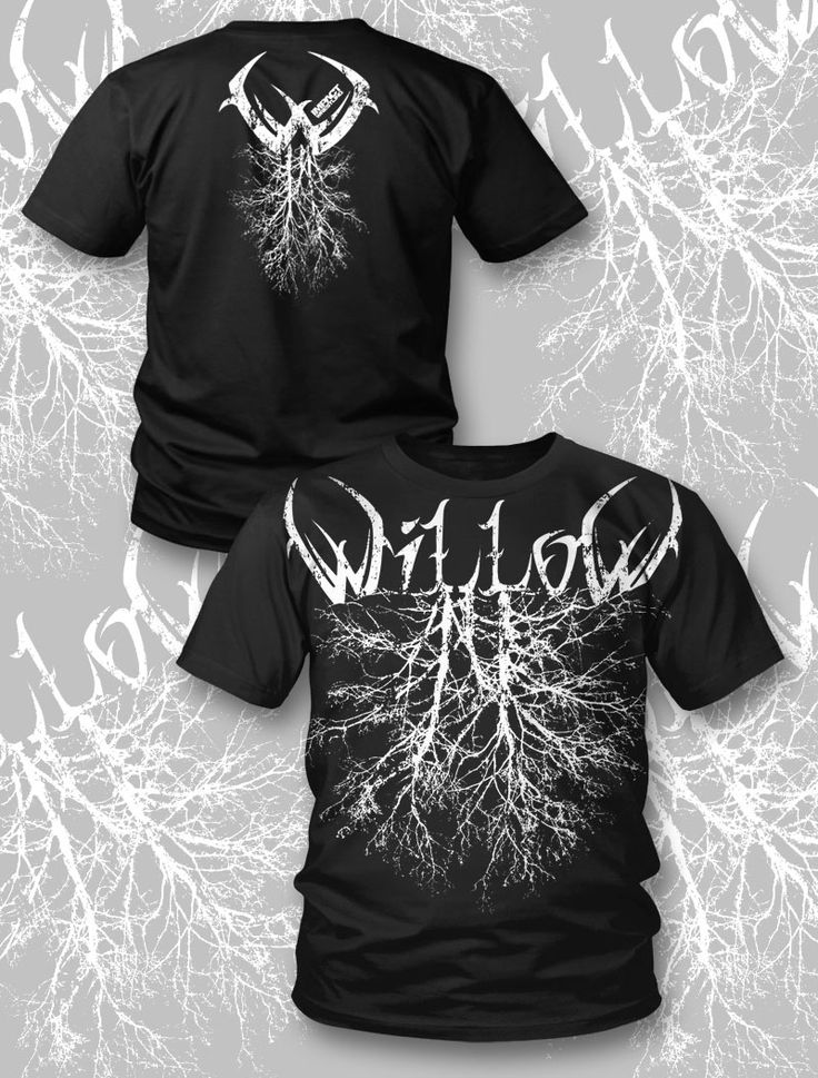 """Willow - """"Inverted"""" 