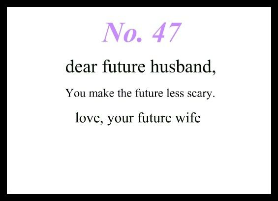 17 Best Future Husband Quotes On Pinterest