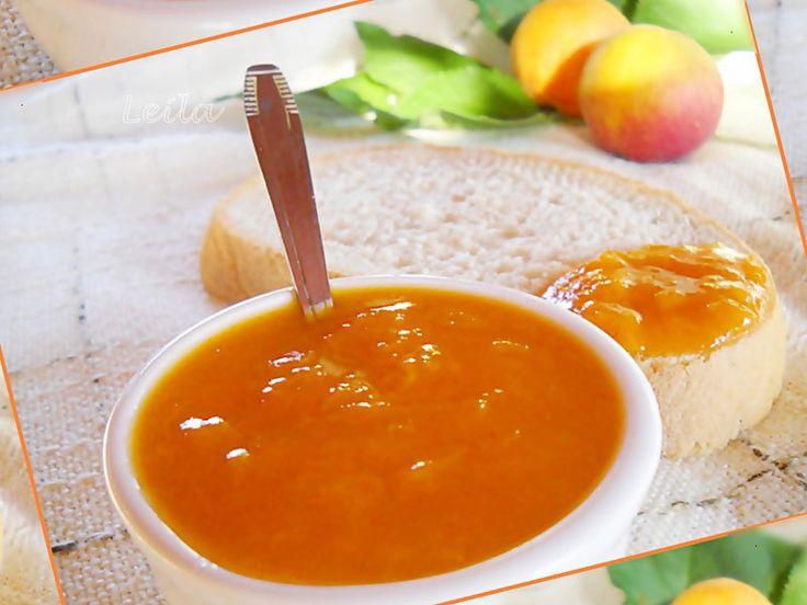 Dulceata de caise | Retete Culinare - Bucataresele Vesele