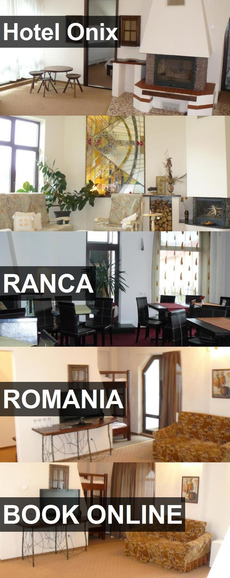 Hotel Onix in Ranca, Romania. For more information, photos, reviews and best prices please follow the link. #Romania #Ranca #travel #vacation #hotel