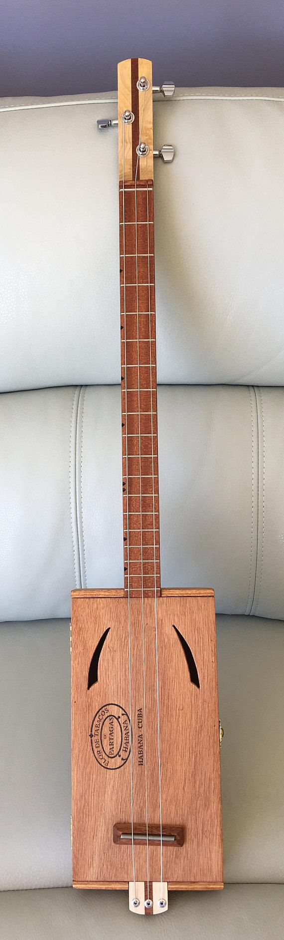 Best 20 Cigar Box Guitar Ideas On Pinterest Cigar Box