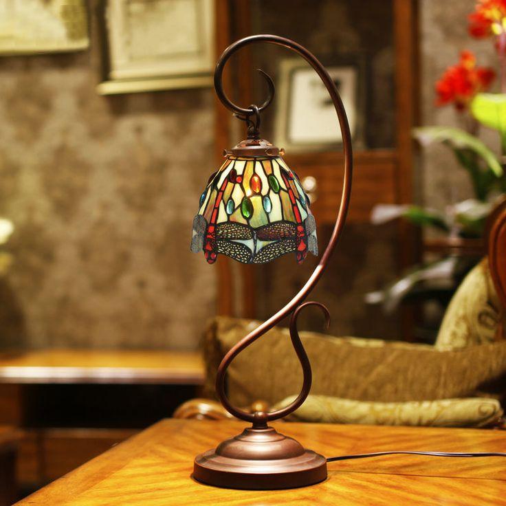 Ucuz [HAUTY] hathy aydınlatma lambası işareti Tiffany vitray dekorasyon çalışması lambaları yatak odası lamba, Satın Kalite masa lambaları doğrudan Çin Tedarikçilerden:  EMS Ücretsiz kargoçoğu ülkede.      lütfenfarkında olunbunun, politikasına göre, alıcı gümrükleme sorumludur   hedef ül