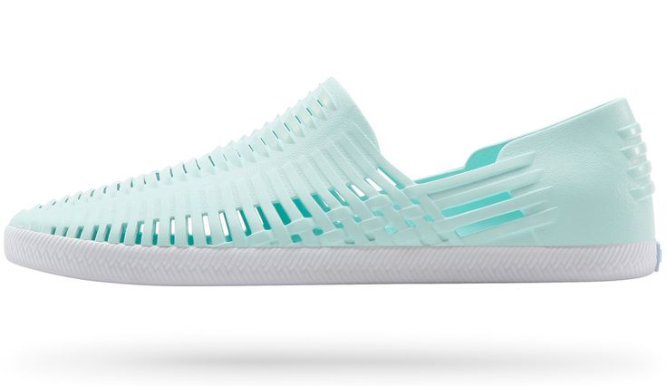 People Footwear — The Rio: Breezy Green / Cloud Grey
