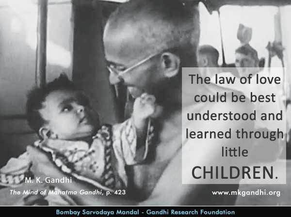#law #love #learn #learning #quotes tes #children #gandhi #gandhiquotes #quotations