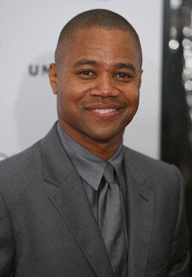Cuba Gooding Jr. at event of American Gangster (2007)
