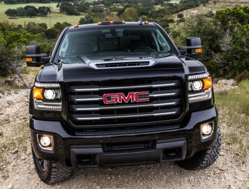 2018 gmc hd 2500. wonderful gmc 2017 gmc sierra 2500 hd all terrain u201cxu201d crew cab and 2018 gmc hd