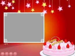 Image result for free birthday cards templates