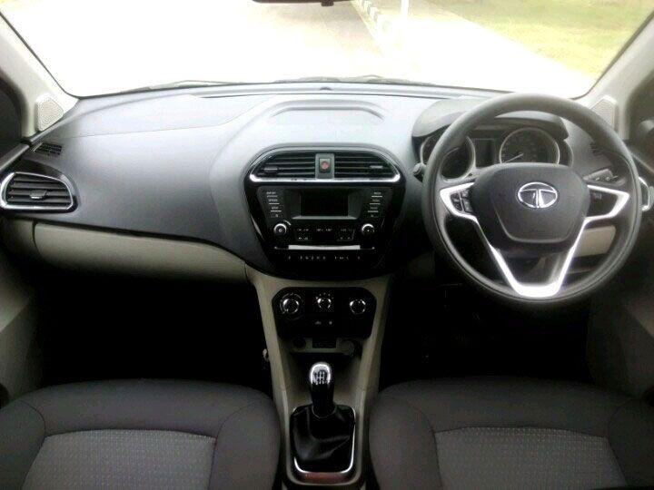 Tata Tiago Review (XZ Diesel Variant) https://blog.gaadikey.com/tata-tiago-review-xz-diesel-variant/