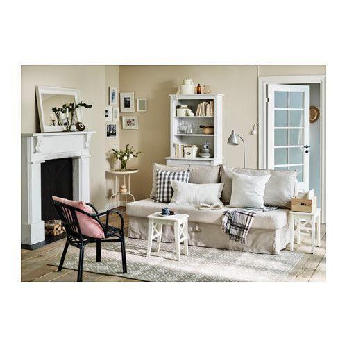 HIMMENE Sleeper sofa, Lofallet beige Ikea, Sofa Beds and Sofas