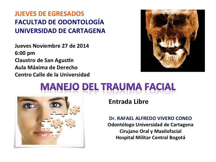 JUEVES DE EGRESADOS #Unicartagena #Odontología