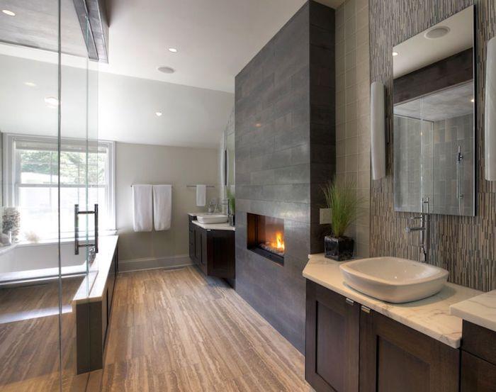 566 best Badezimmer Ideen u2013 Fliesen, Leuchten, Dekoration images - badezimmer japanischer stil