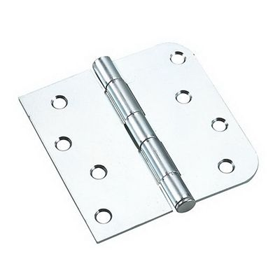 Nystrom 81822 4-in Full Mortise Combination Butt Hinge (Box of 3)