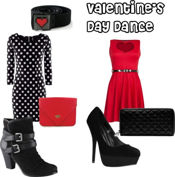 valentine's day dance pinterest