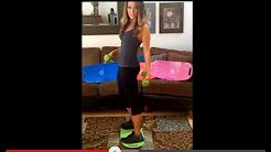 simply fit board - YouTube