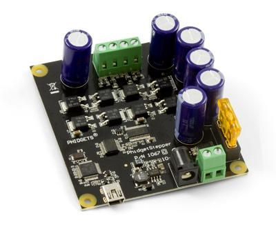 Stepper Motor - 02 ( Controlling the Stepper Motor ) | EmmeShop Blog