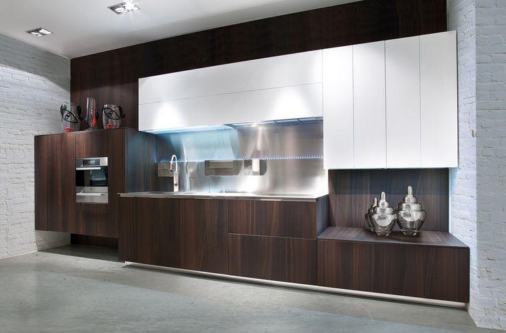 Кухня SCIC модель Monforte