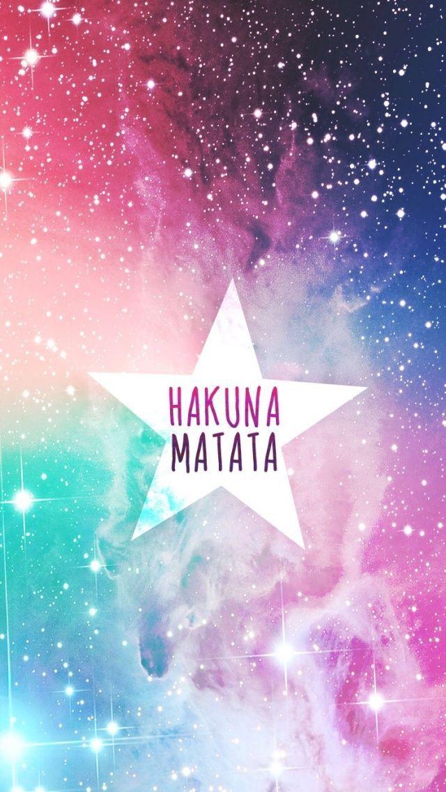 Moin Hakuna Matata QuotesLion