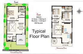 Image Result For 25 40 East Facing Vastu Plan 20 50 Plot Size Plan