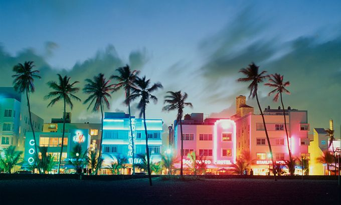 10 Great Things to do in Miami