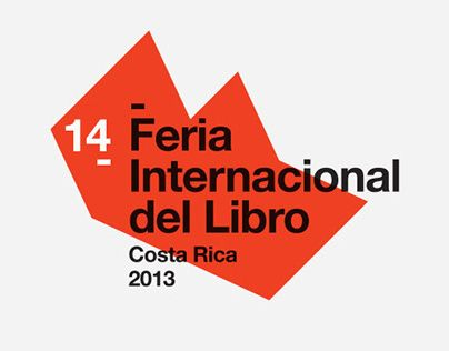 Ознакомьтесь с этим проектом @Behance: «Feria Internacional del Libro Costa Rica 2013» https://www.behance.net/gallery/10906931/Feria-Internacional-del-Libro-Costa-Rica-2013