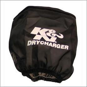 KN Air Filter Wrap DryCharger  Keeps Your Filter Clean and Safe From Water  $22.54