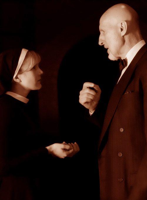 Sister Mary Eunice & Dr. Arthur Arden
