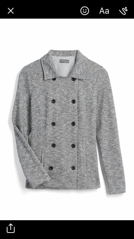 Stitch Fix Jacket