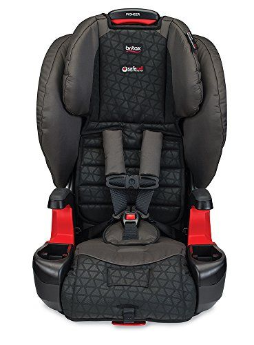 Britax Pioneer G11 Harness 2 Booster Car Seat Reflect