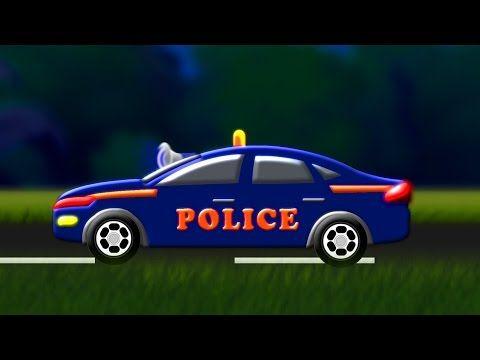 Police | Car Wash - YouTube