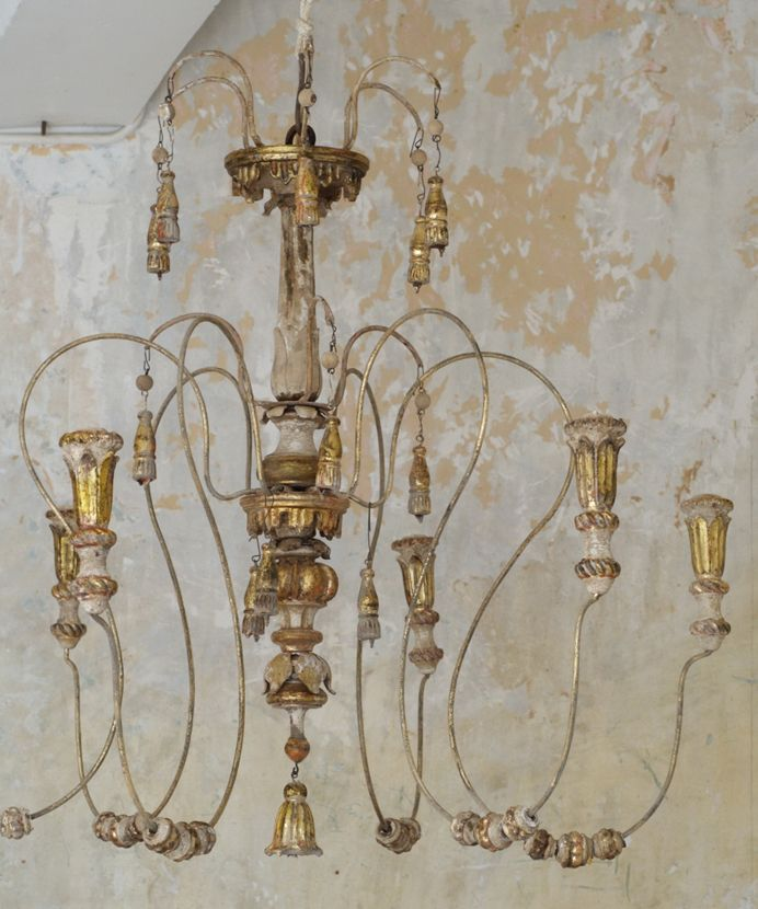 17 Best Images About Rustic Italian Chandeliers On