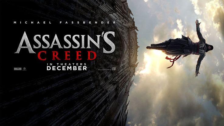 """Dai un'occhiata al mio progetto @Behance: """"Assassin's Creed Streaming Film Completo ITALIANO"""" https://www.behance.net/gallery/47153503/Assassins-Creed-Streaming-Film-Completo-ITALIANO"""