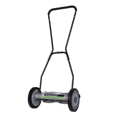 71 Best Reel Lawn Mowers Images On Pinterest