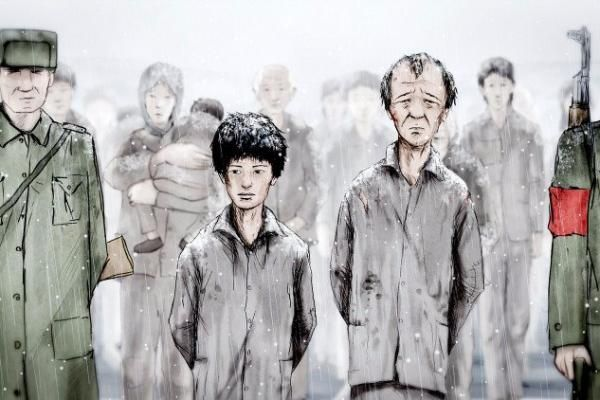3 generations are punished for every crime.  The Most Disturbing Facts About Life In North Korea