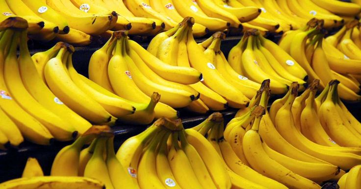 THIS Happens To Your Body When You Eat Two Bananas Every Day.