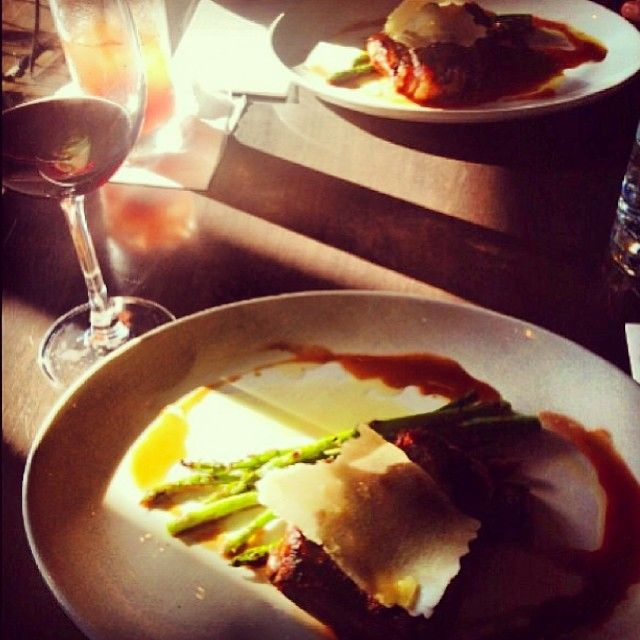 Leave the cooking to us! - Church Aperitivo Bar #food #toronto #queenwest