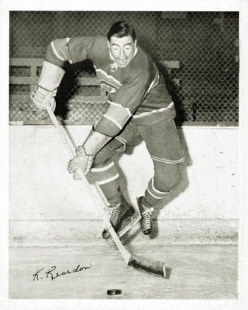 Ken Reardon - Montreal