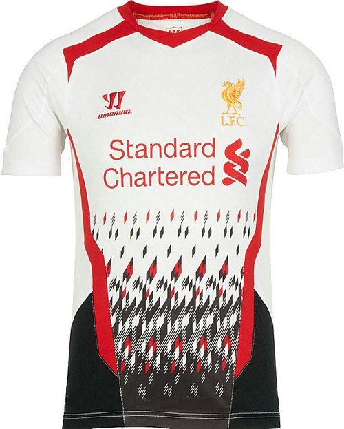 Maillot de Foot Liverpool Gardien De But Warrior Collection 2013 2014 Personnalisé blanc Pas Cher http://www.korsel.net/maillot-de-foot-liverpool-gardien-de-but-warrior-collection-2013-2014-personnalis%C3%A9-blanc-pas-cher-p-2353.html