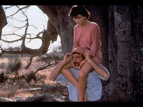 The Gods Must Be Crazy 2 1989 Movie - N!xau & Lena Farugia