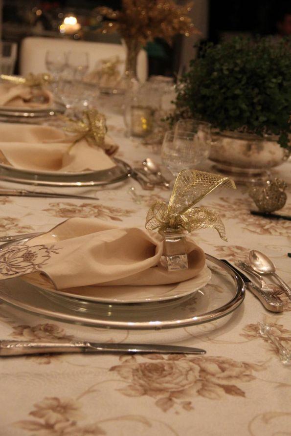 noite de natal-6 como receber em casa decoração mesas