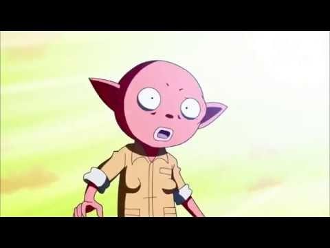 #Sobrenatural Monaka Derrota al Agua Sobrenatural | Dragon Ball Super Capitulo 46 Español Latino Cartoon Network: Hola y bienvenido ::…